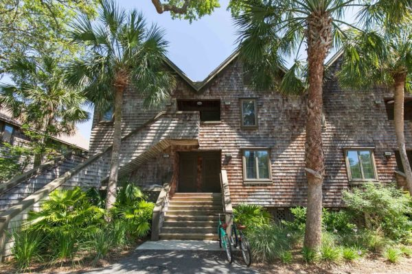 Kiawah Island 1-bedroom Villa 1-Week Stay