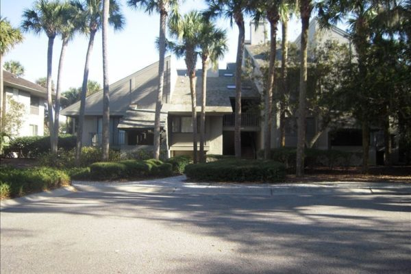 Kiawah Island 3-bedroom Villa 1-Week Stay
